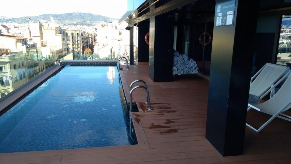 IMG 0751 1024x577 - El Hotel Negresco Princess en Barcelona
