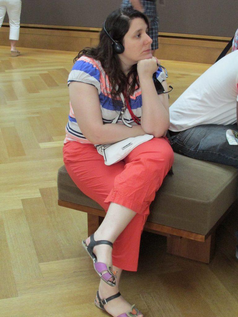 IMG 0964 e1531788796751 768x1024 - 10 razones por las cuales los Museos de Arte no son aburridos