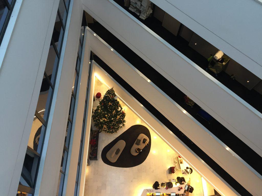 IMG 1183 e1532394806297 1024x768 - El Hotel Negresco Princess en Barcelona