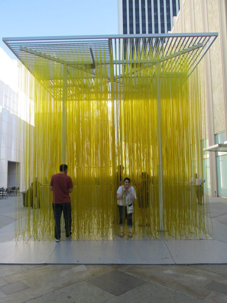 IMG 1226 e1531789622494 768x1024 - 10 razones por las cuales los Museos de Arte no son aburridos