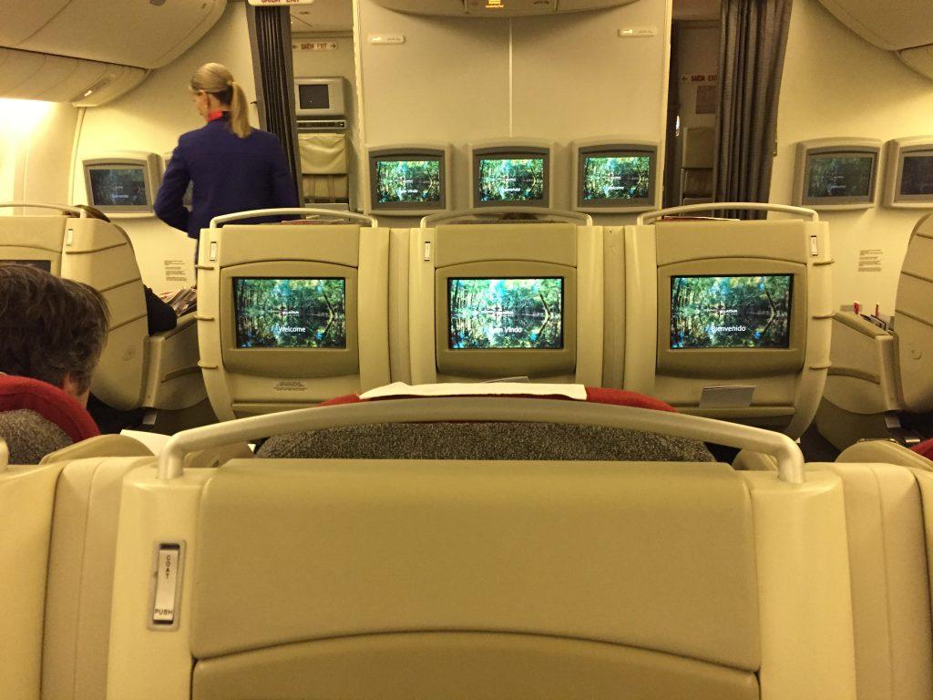 IMG 9987 e1530570957507 1024x768 - Volando de Buenos Aires a Londres via San Pablo en LATAM en Business Class II/II