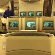 IMG 9987 e1530570957507 180x180 - Volando de Buenos Aires a Londres via San Pablo en LATAM en Business Class II/II