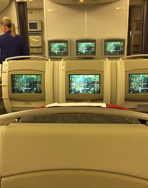 IMG 9987 e1530570957507 300x380 - Volando de Buenos Aires a Londres via San Pablo en LATAM en Business Class II/II