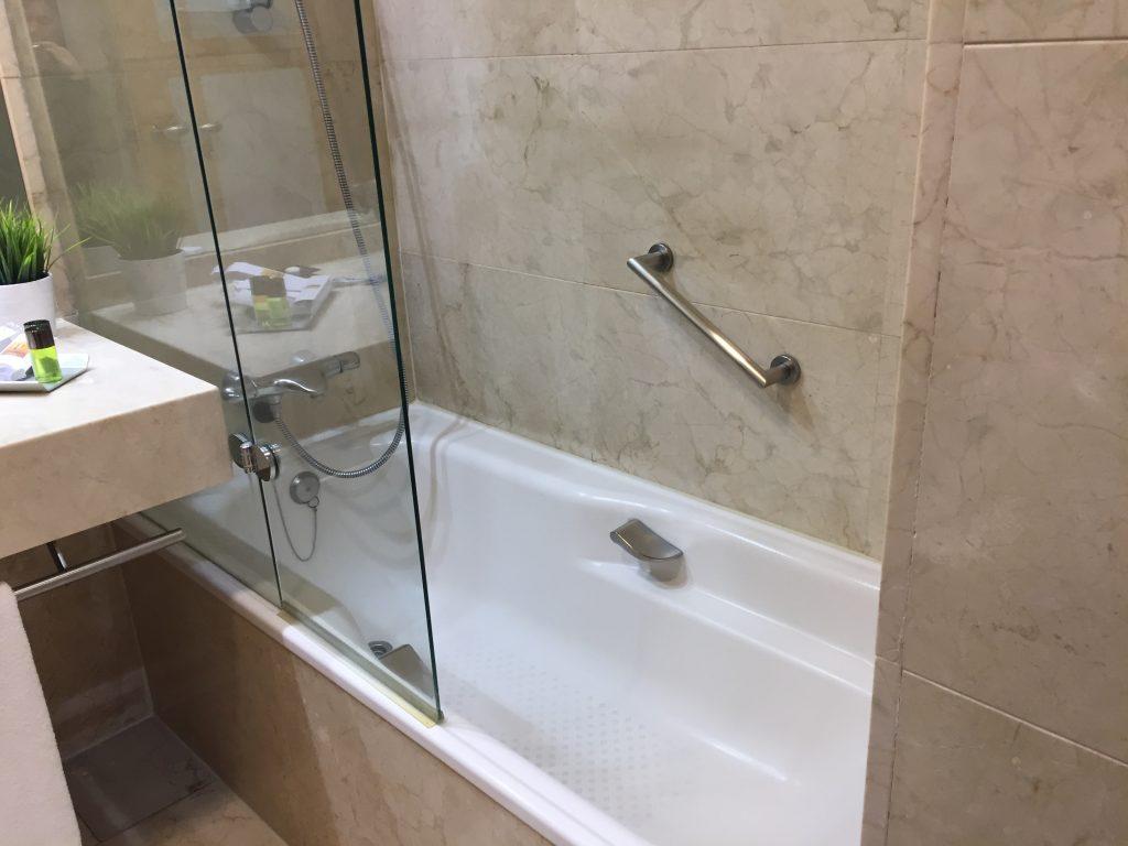IMG 1397 e1534376837937 1024x768 - El Hotel Preciados en Madrid