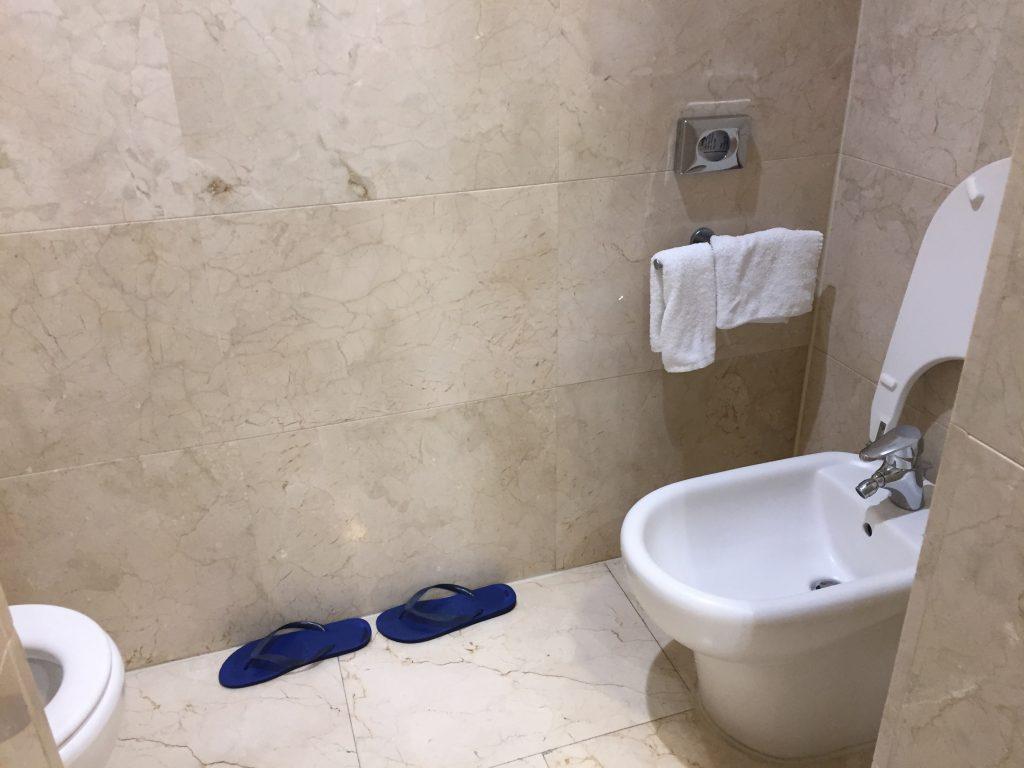 IMG 1398 e1534376855175 1024x768 - El Hotel Preciados en Madrid
