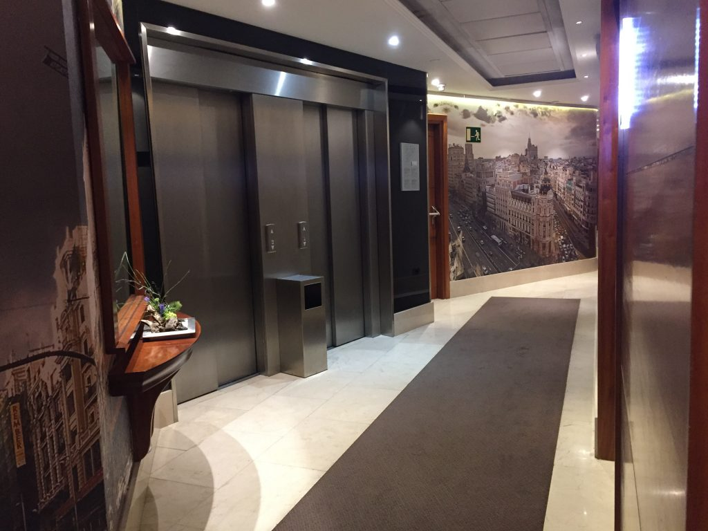 IMG 1399 e1534376879689 1024x768 - El Hotel Preciados en Madrid