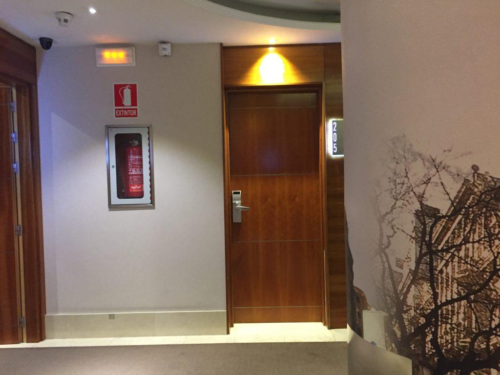 IMG 1400 e1534376900440 1024x768 - El Hotel Preciados en Madrid