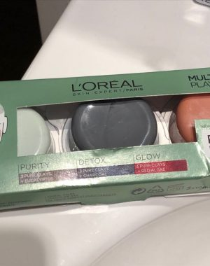 WhatsApp Image 2018 08 08 at 22.23.32 2 e1533778234864 300x380 - La multimáscara facial Pure Clay de L'oreal