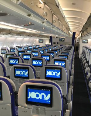 "joon 300x380 - ¿Como es Joon la nueva ""low cost"" de KLM-Air France?"