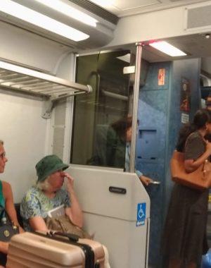 WhatsApp Image 2018 09 02 at 16.46.39 300x380 - Usando el tren para ir desde Manhattan al aeropuerto de Newark