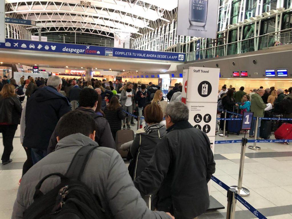WhatsApp Image 2018 09 12 at 21.40.47 1 1024x768 - Crónica de vuelo Buenos Aires (EZE) - Ciudad de Mexico (MEX) por Aeromexico