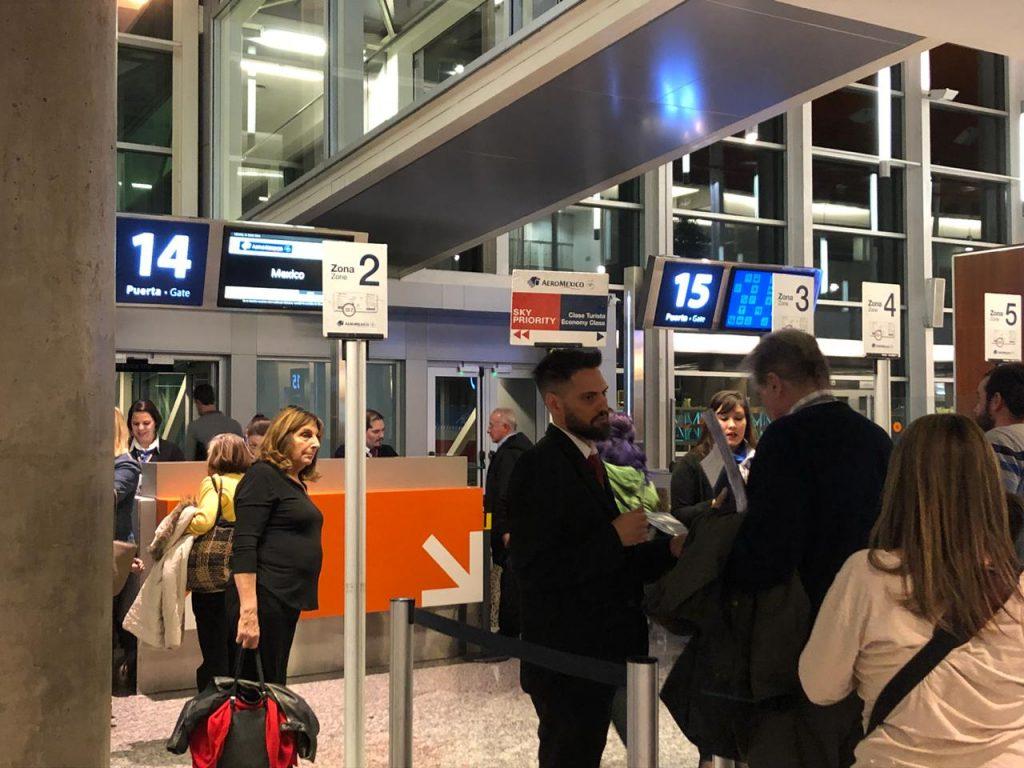 WhatsApp Image 2018 09 12 at 21.40.52 1024x768 - Crónica de vuelo Buenos Aires (EZE) - Ciudad de Mexico (MEX) por Aeromexico