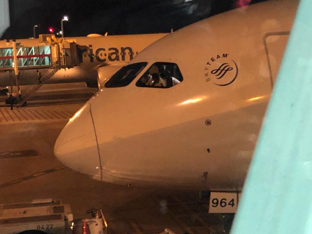 WhatsApp Image 2018 09 12 at 21.40.55 1024x768 - Crónica de vuelo Buenos Aires (EZE) - Ciudad de Mexico (MEX) por Aeromexico