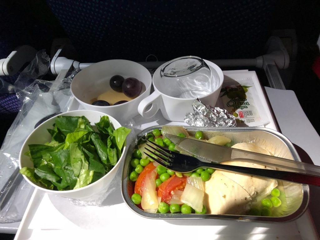 WhatsApp Image 2018 09 12 at 21.40.58 1024x768 - Crónica de vuelo Buenos Aires (EZE) - Ciudad de Mexico (MEX) por Aeromexico