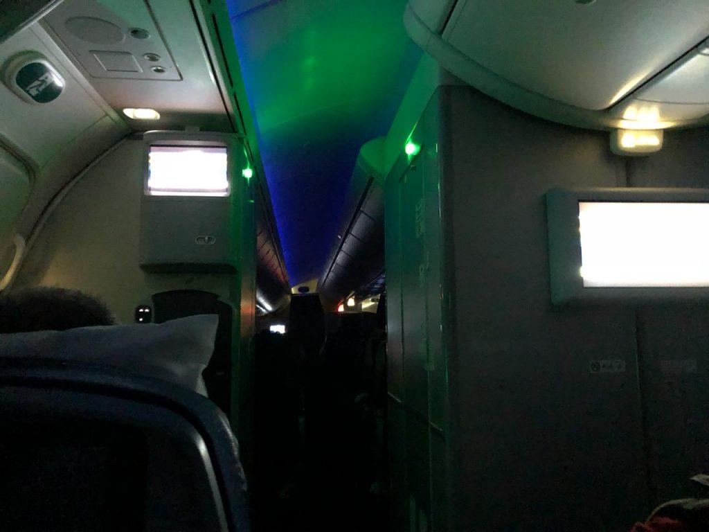 WhatsApp Image 2018 09 12 at 21.40.59 1024x768 - Crónica de vuelo Buenos Aires (EZE) - Ciudad de Mexico (MEX) por Aeromexico