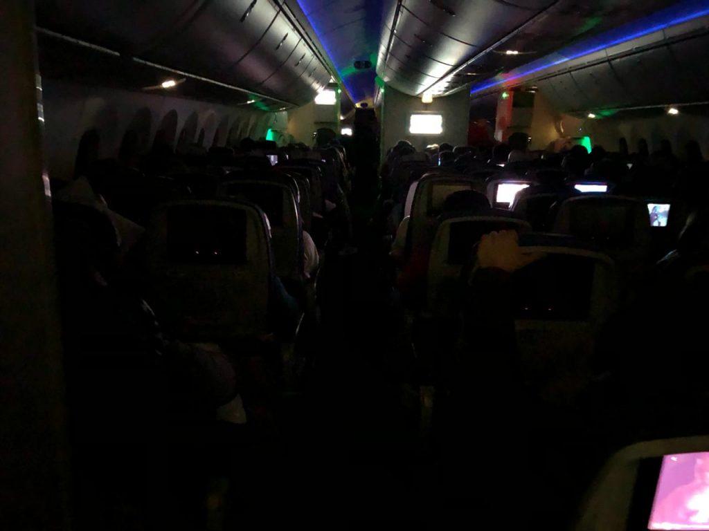 WhatsApp Image 2018 09 12 at 21.41.02 1024x768 - Crónica de vuelo Buenos Aires (EZE) - Ciudad de Mexico (MEX) por Aeromexico