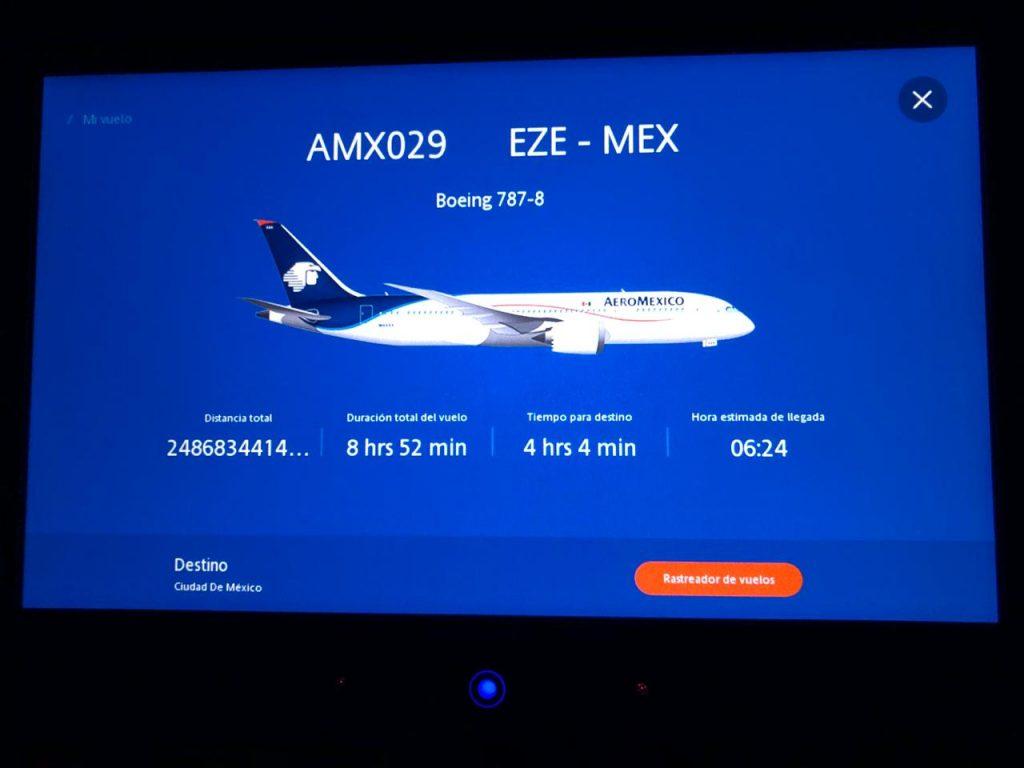 WhatsApp Image 2018 09 12 at 21.42.12 1 1024x768 - Crónica de vuelo Buenos Aires (EZE) - Ciudad de Mexico (MEX) por Aeromexico