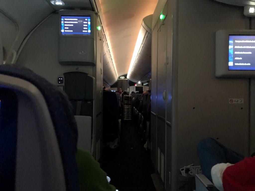 WhatsApp Image 2018 09 12 at 21.42.17 1024x768 - Crónica de vuelo Buenos Aires (EZE) - Ciudad de Mexico (MEX) por Aeromexico