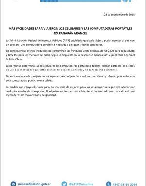 img 4172 1 300x380 - Cambios en la franquicia de Aduana en Argentina para viajeros