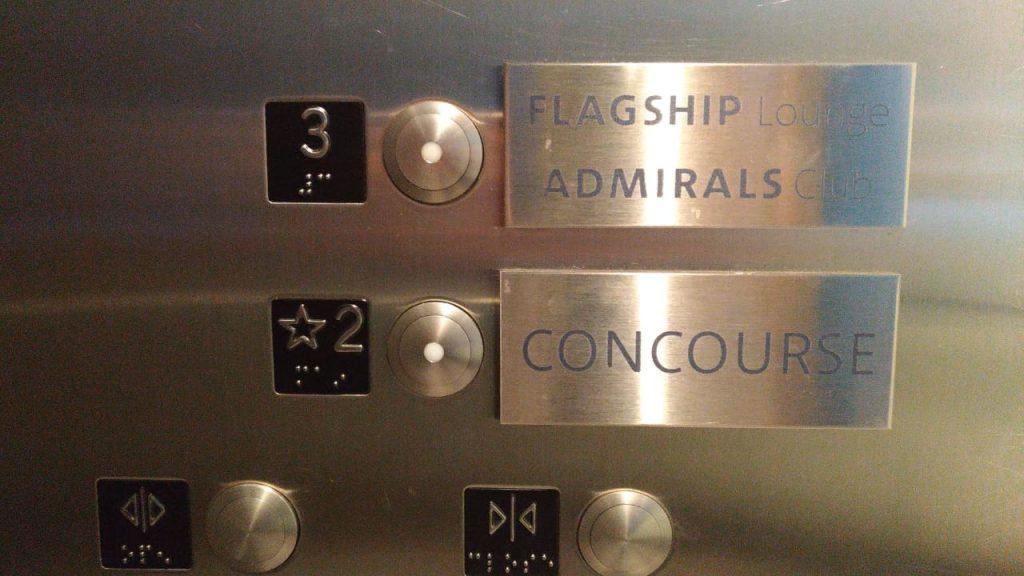 4df1544e bb6f 4efd 8bc0 973cb8fd39c1 1024x576 - El Flagship Lounge de American Airlines en el aeropuerto de Miami