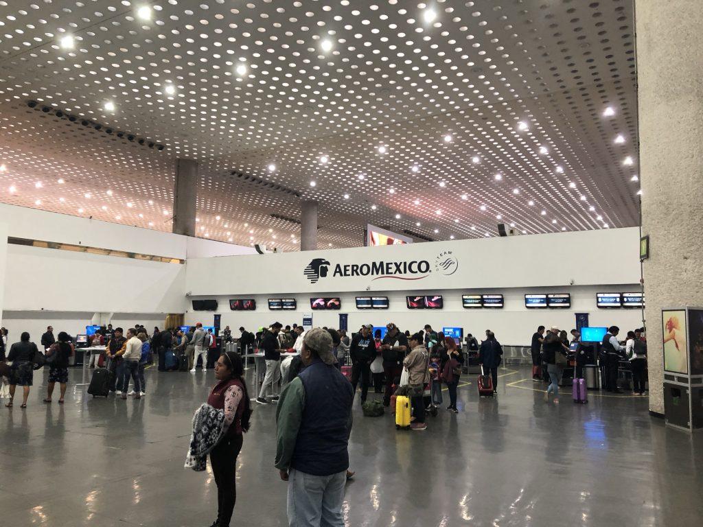 img 2557 1 1024x768 - Crónica de Vuelo Ciudad de México (MEX) - Buenos Aires (EZE) por Aeromexico
