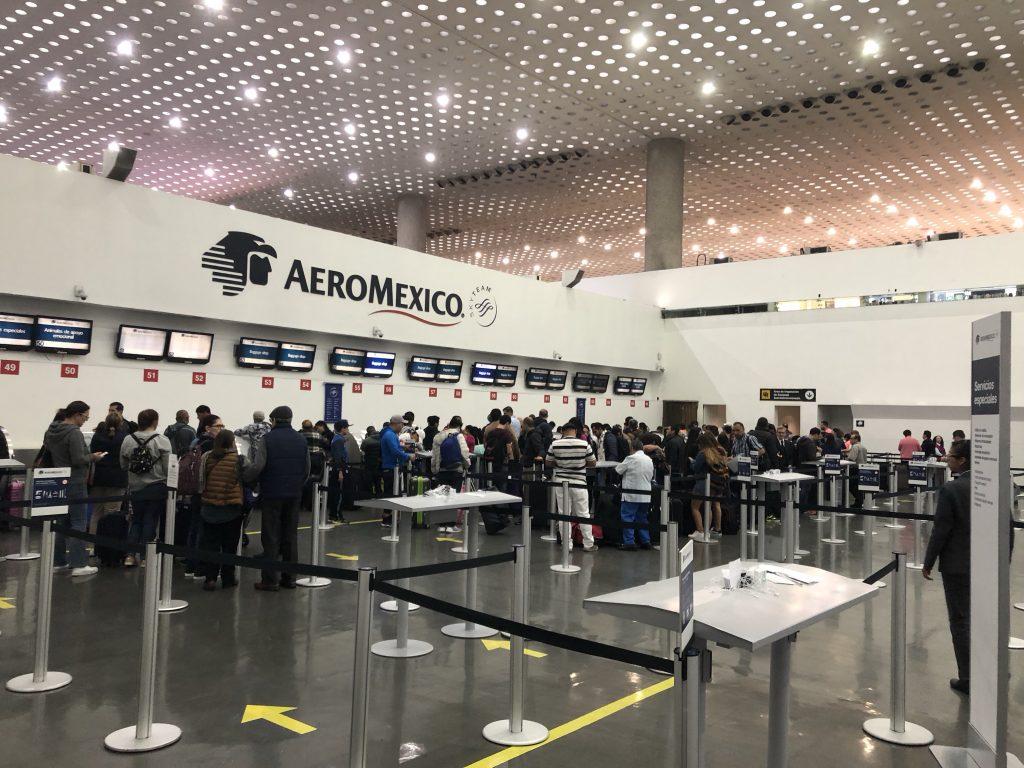 img 2558 1 1024x768 - Crónica de Vuelo Ciudad de México (MEX) - Buenos Aires (EZE) por Aeromexico