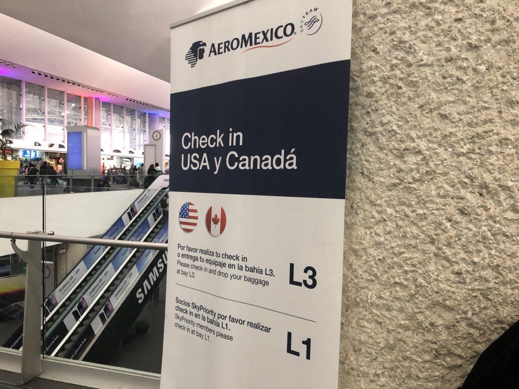 img 2559 1024x768 - Crónica de Vuelo Ciudad de México (MEX) - Buenos Aires (EZE) por Aeromexico