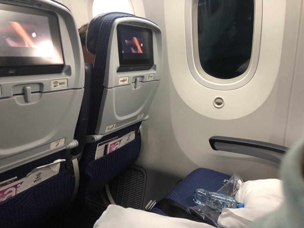 img 2570 1024x768 - Crónica de Vuelo Ciudad de México (MEX) - Buenos Aires (EZE) por Aeromexico