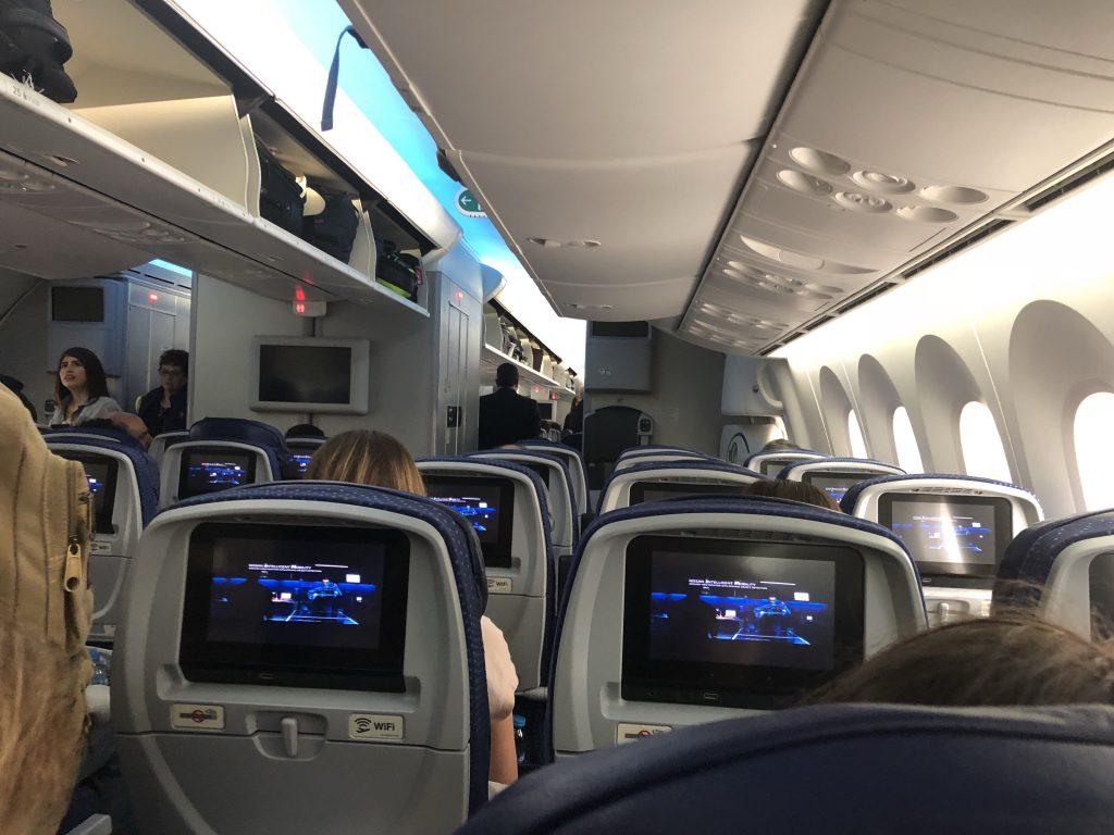 img 2572 1024x768 - Crónica de Vuelo Ciudad de México (MEX) - Buenos Aires (EZE) por Aeromexico