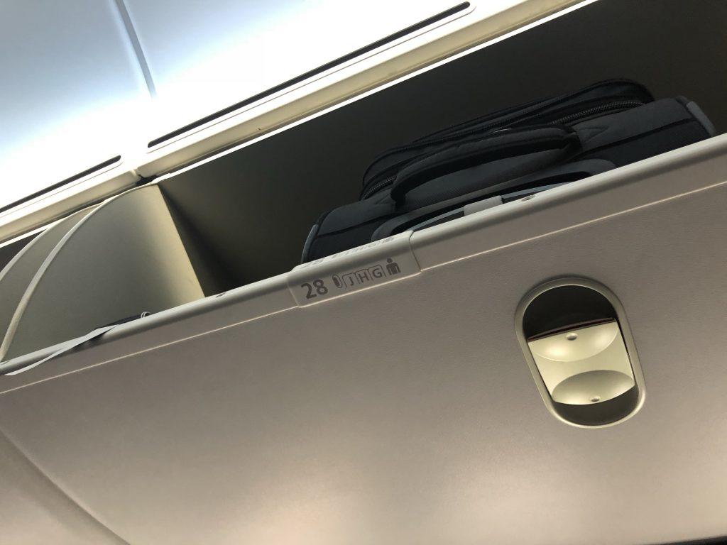 img 2578 1024x768 - Crónica de Vuelo Ciudad de México (MEX) - Buenos Aires (EZE) por Aeromexico