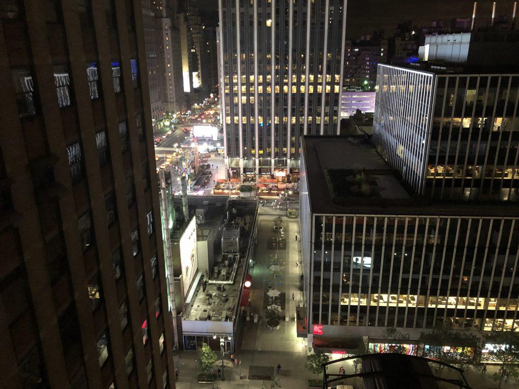 img 3743 e1538617168193 1024x768 - El Hotel Reinassence en New York