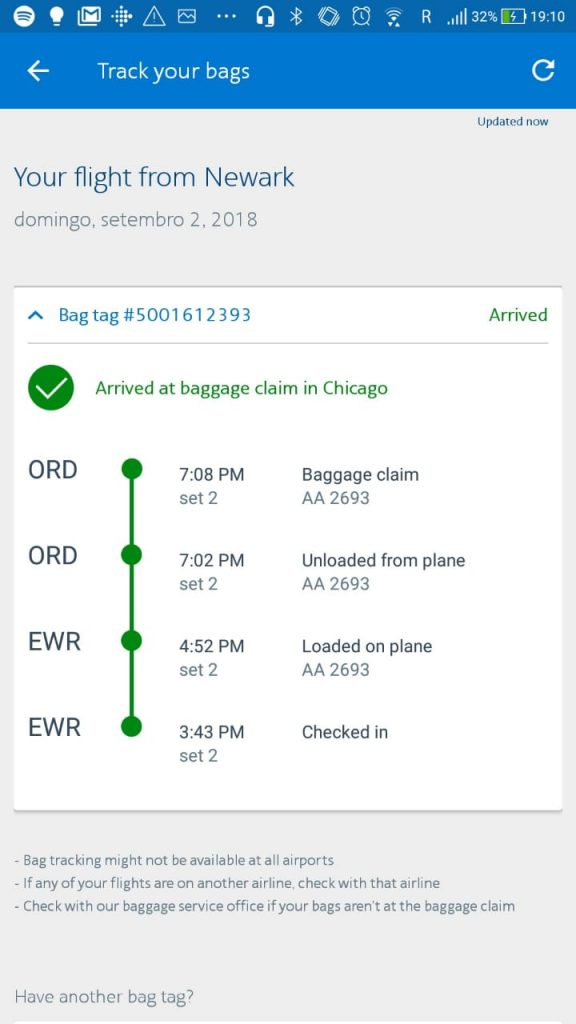 7a805a34 ec50 4442 a345 9a7784f385a8 576x1024 - Crónica de vuelo New York (JFK) - Buenos Aires (EZE) por American Airlines