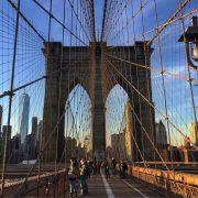 Visita a Brooklyn