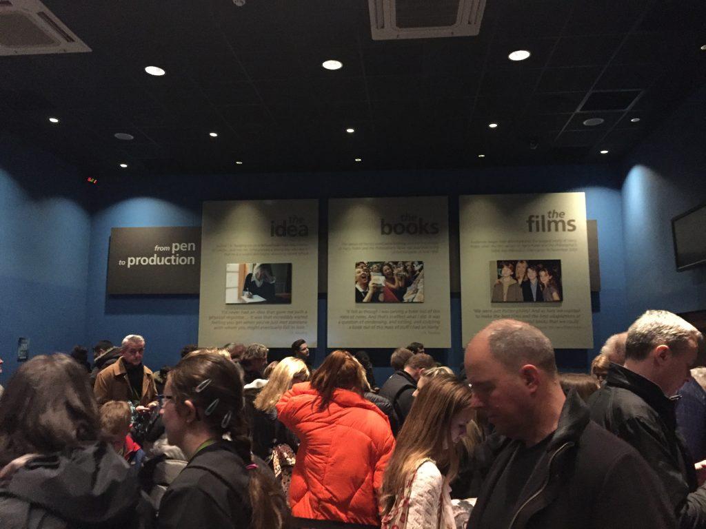 IMG 2862 e1541027282599 1024x768 - El mágico mundo de los Estudios de Harry Potter en Londres