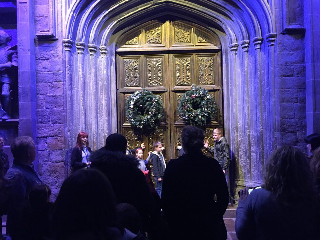 IMG 2870 e1541120704317 1024x768 - El mágico mundo de los Estudios de Harry Potter en Londres