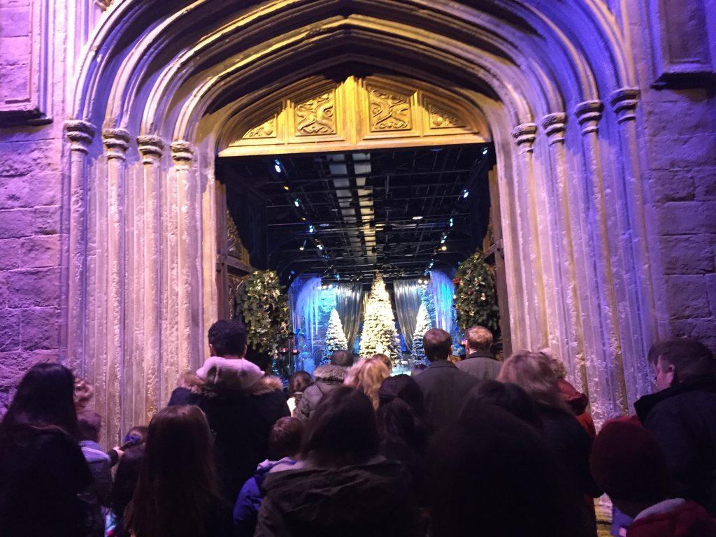 IMG 2871 e1541120735416 1024x768 - El mágico mundo de los Estudios de Harry Potter en Londres