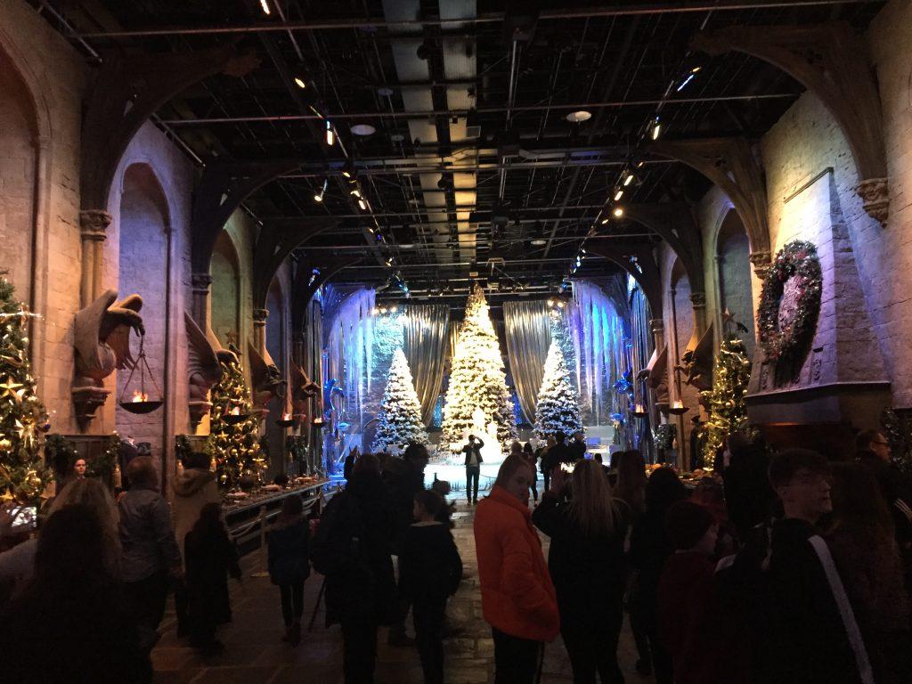 IMG 2872 e1541120793756 1024x768 - El mágico mundo de los Estudios de Harry Potter en Londres