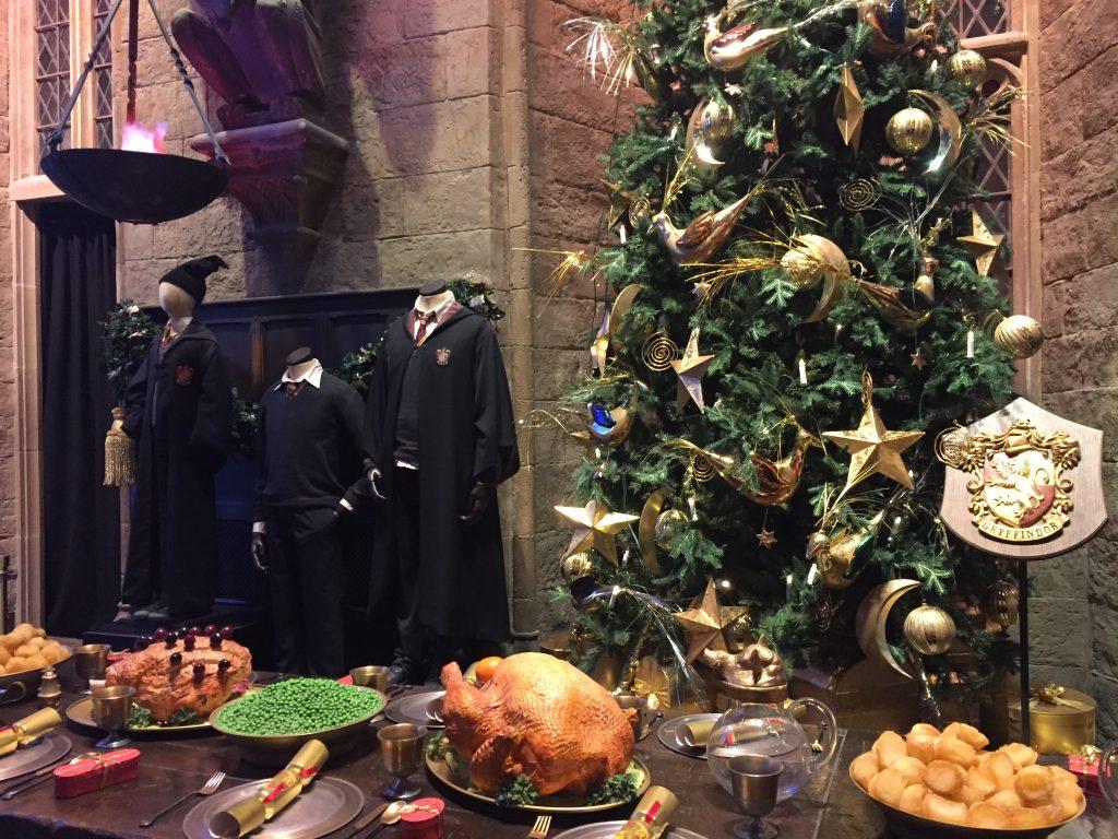 IMG 2878 e1541120895717 1024x768 - El mágico mundo de los Estudios de Harry Potter en Londres
