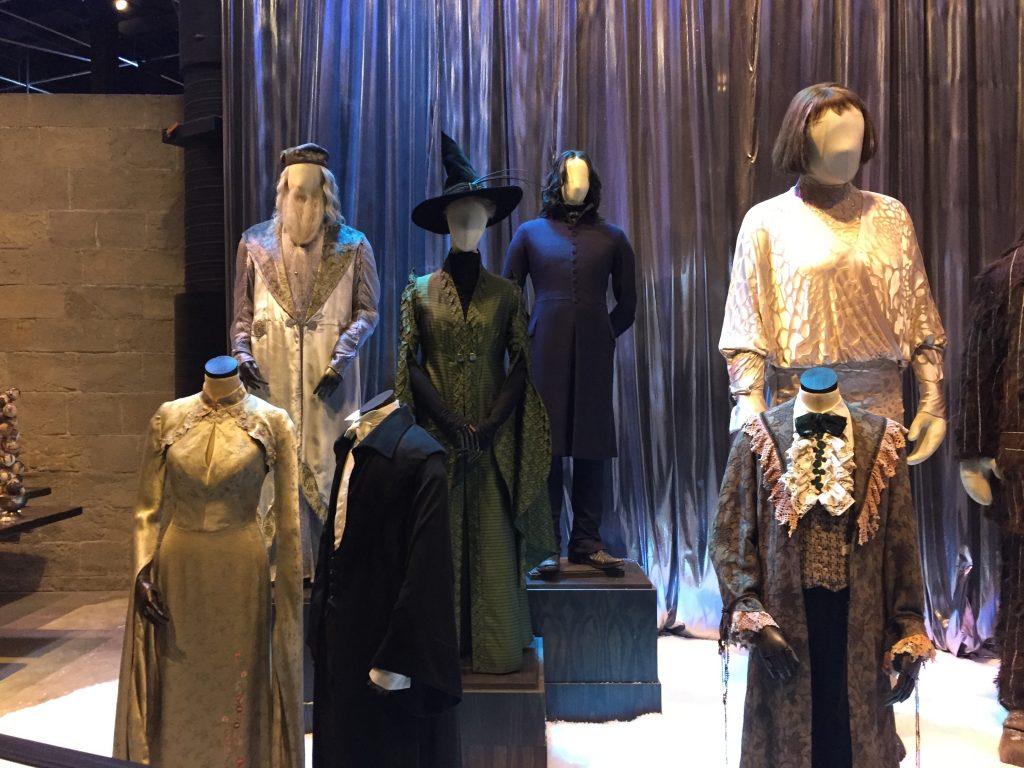 IMG 2886 e1541121051785 1024x768 - El mágico mundo de los Estudios de Harry Potter en Londres