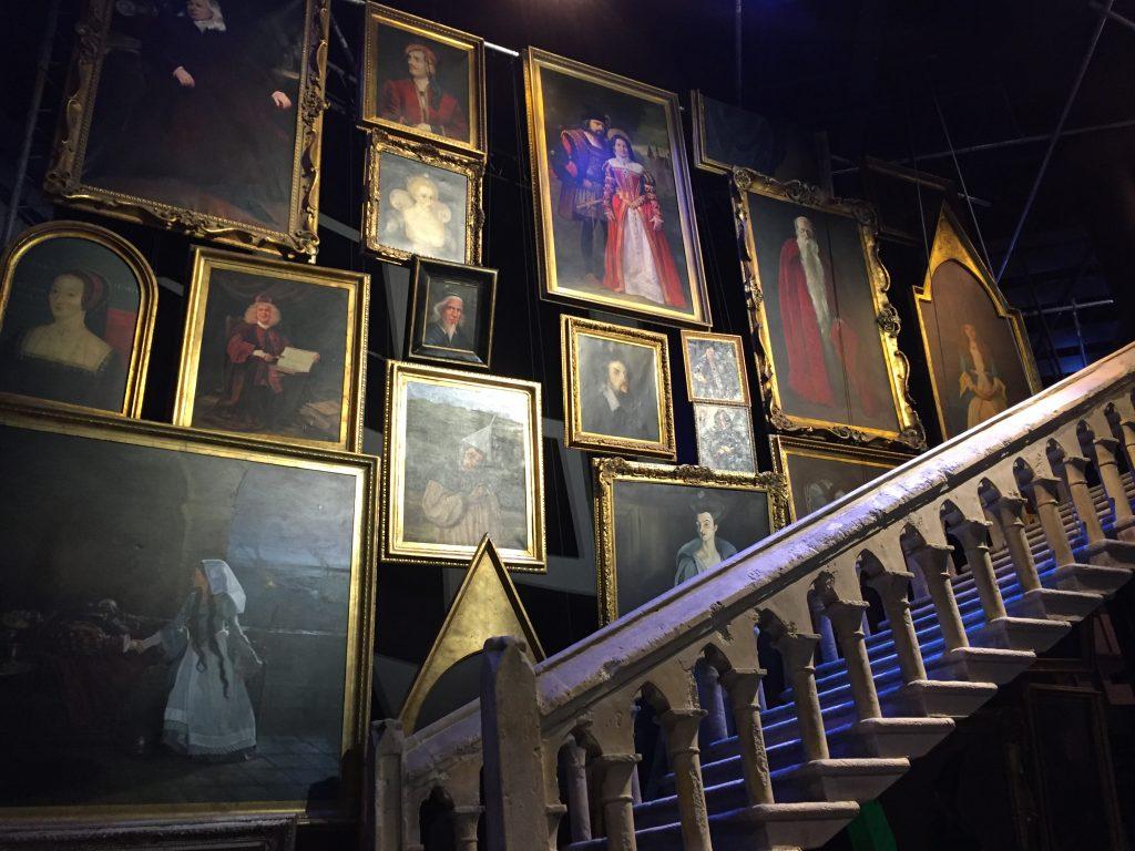 IMG 2894 e1541121708261 1024x768 - El mágico mundo de los Estudios de Harry Potter en Londres