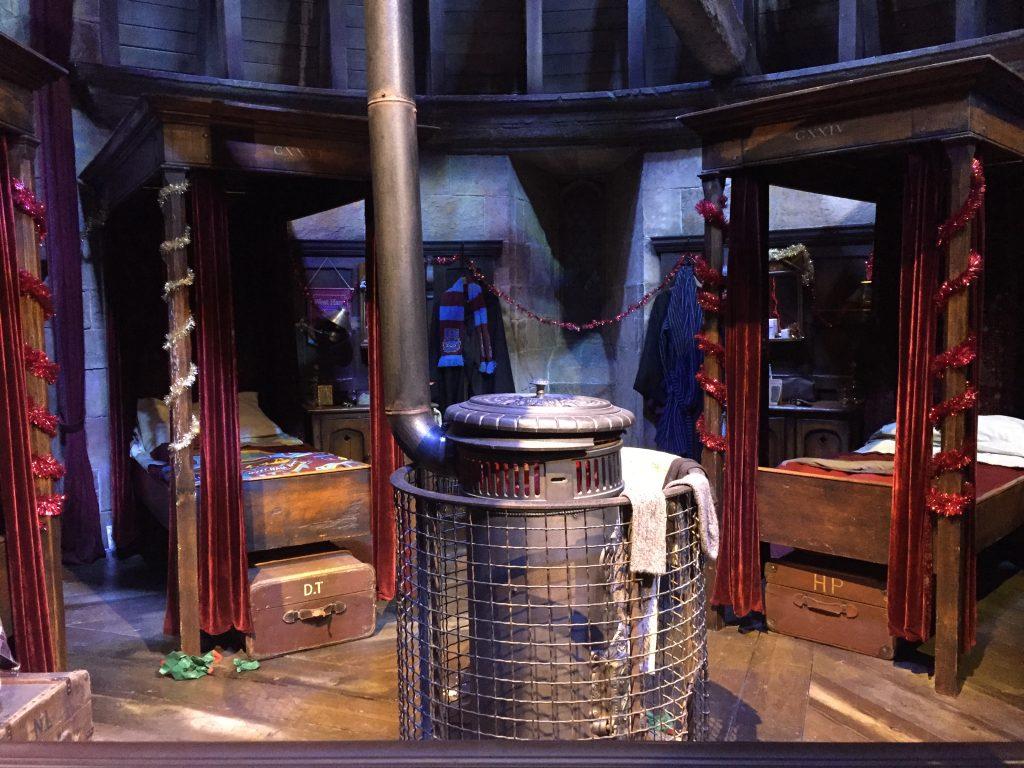 IMG 2896 e1541121844446 1024x768 - El mágico mundo de los Estudios de Harry Potter en Londres