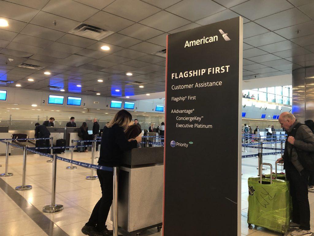 IMG 2897 1 e1541369529440 1024x768 - Crónica de vuelo Buenos Aires (EZE) - New York (JFK) por American Airlines