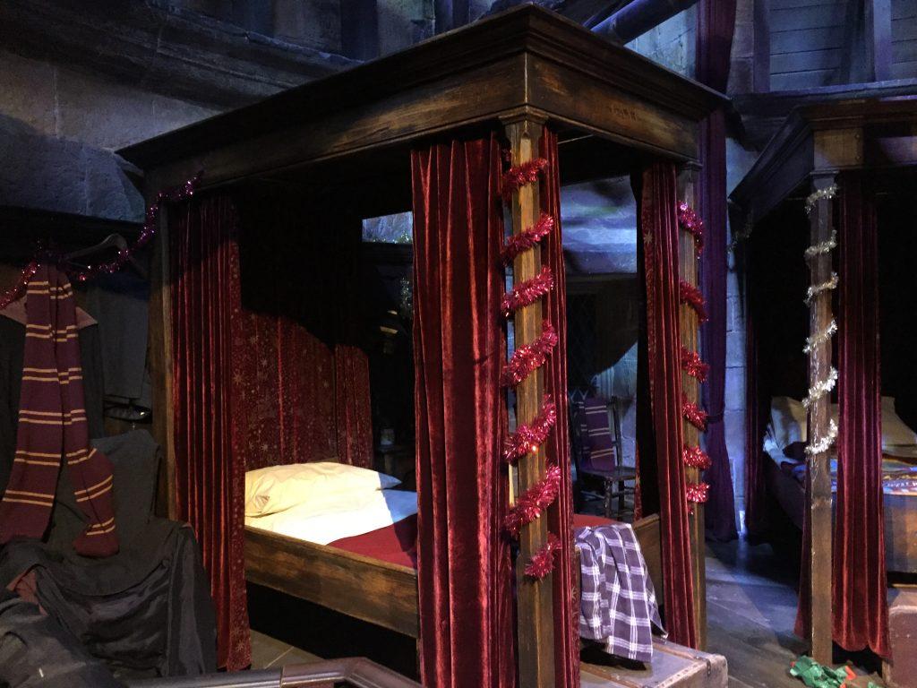 IMG 2897 e1541121879517 1024x768 - El mágico mundo de los Estudios de Harry Potter en Londres
