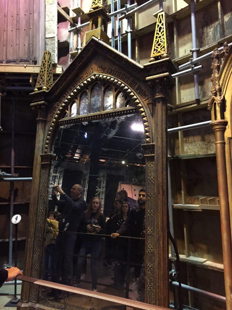 IMG 2908 e1541122012277 768x1024 - El mágico mundo de los Estudios de Harry Potter en Londres