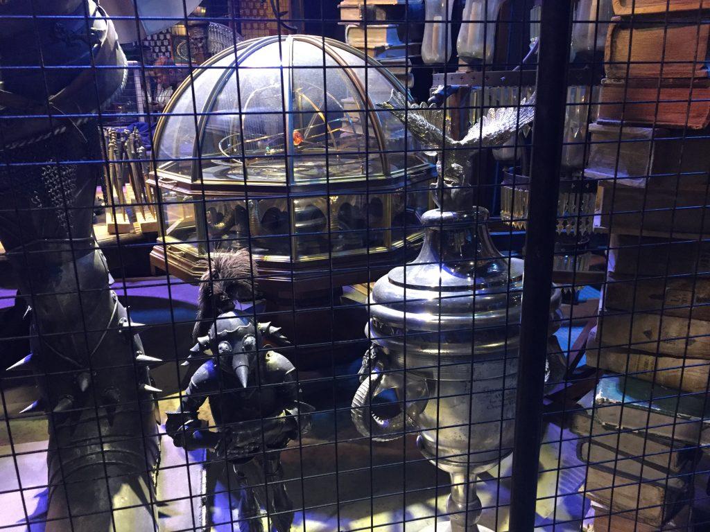 IMG 2909 e1541122127295 1024x768 - El mágico mundo de los Estudios de Harry Potter en Londres