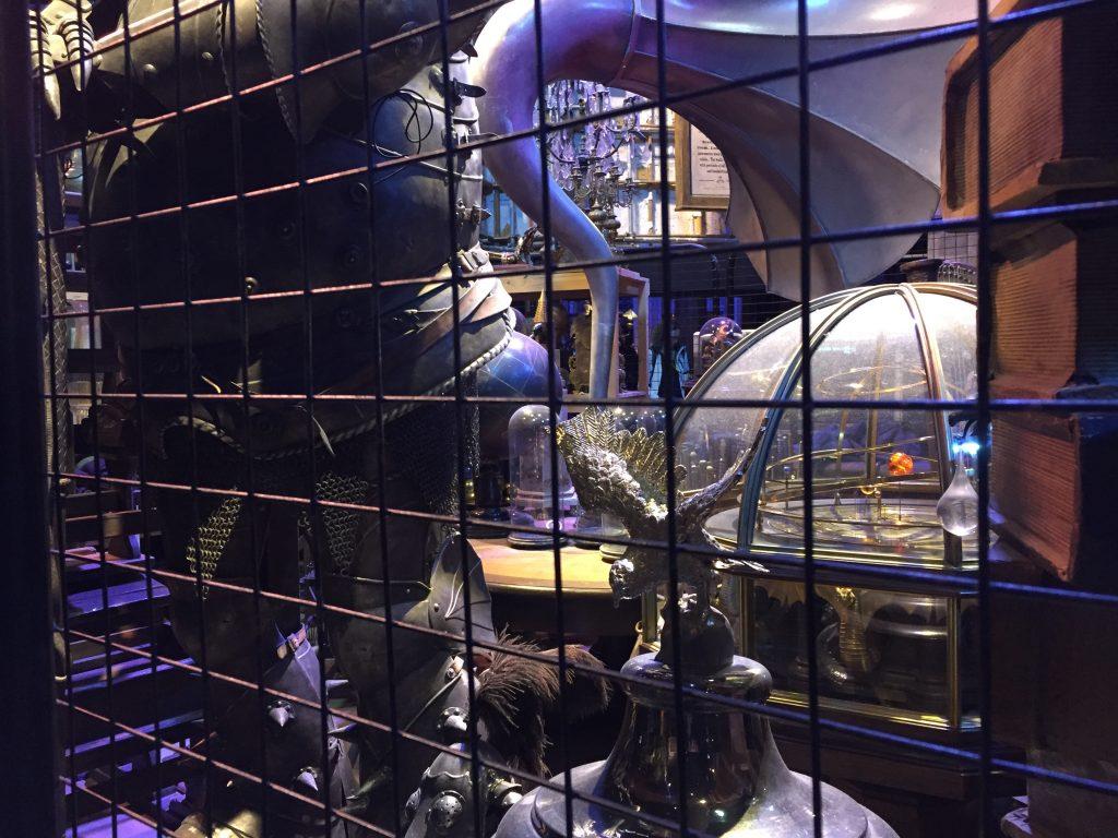 IMG 2910 e1541122155491 1024x768 - El mágico mundo de los Estudios de Harry Potter en Londres