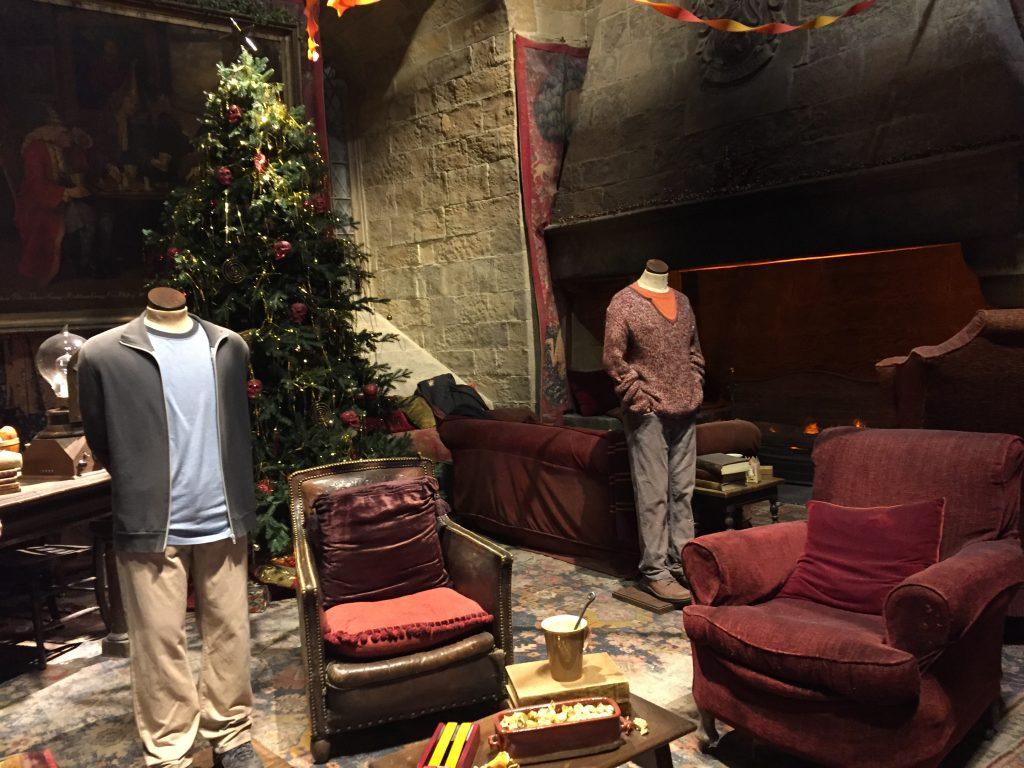IMG 2918 e1541122727762 1024x768 - El mágico mundo de los Estudios de Harry Potter en Londres