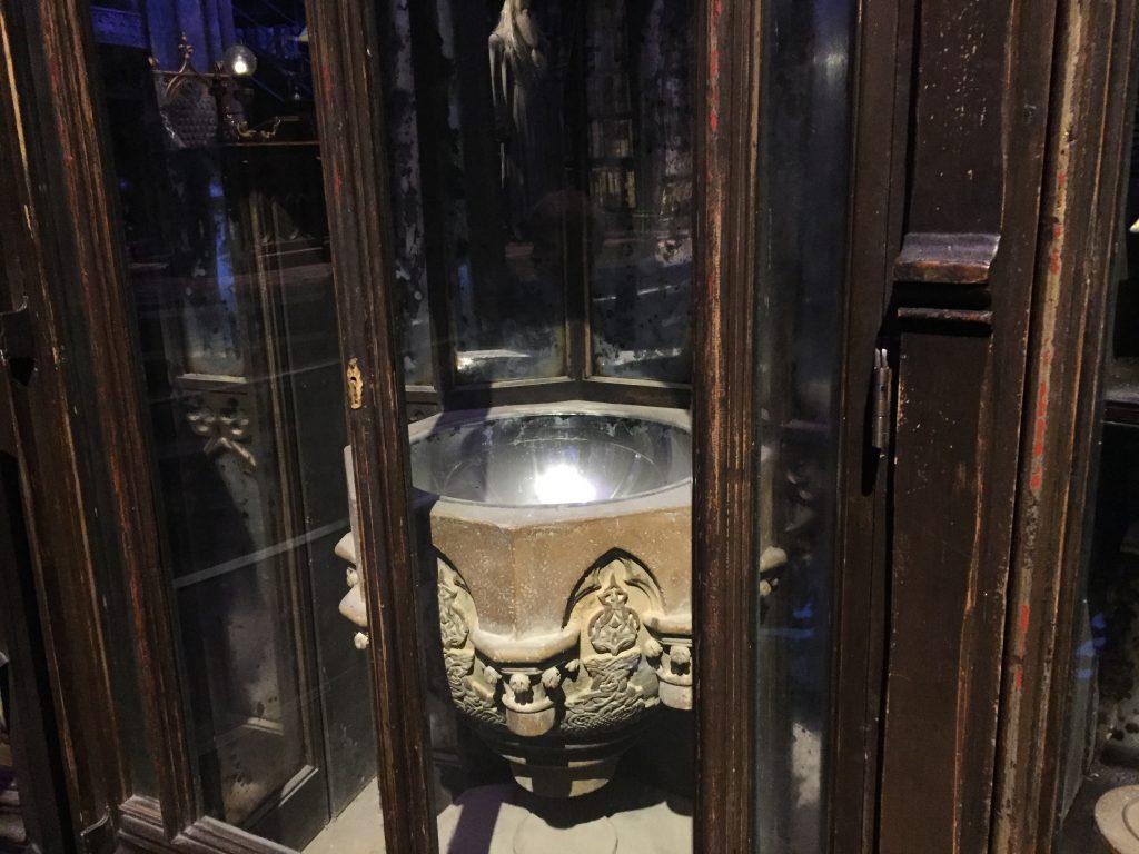 IMG 2930 e1541122999764 1024x768 - El mágico mundo de los Estudios de Harry Potter en Londres