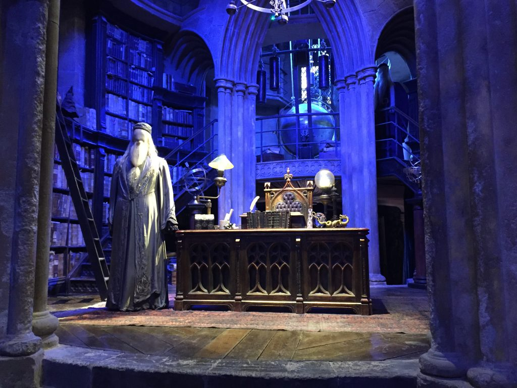 IMG 2931 e1541123033605 1024x768 - El mágico mundo de los Estudios de Harry Potter en Londres