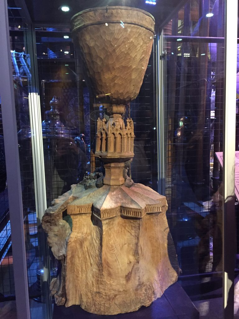 IMG 2938 e1541123494644 768x1024 - El mágico mundo de los Estudios de Harry Potter en Londres